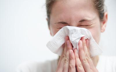 Nowoczesny portal internetowy dla alergików